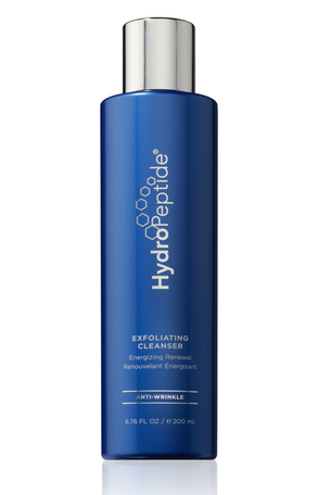 Hydropeptide Exfoliating Cleanse