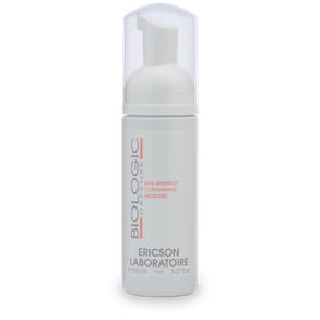 Ericson Laboratoire Bio Respect Cleansing Mousse