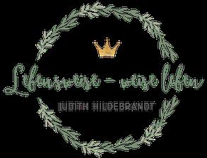 Logo: Lebensweise weise leben