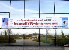 Banderole Bache Agence de communication banderole pas cher bache pas cher promotion banderole gratuite agence de publicité pas cher promo banderole