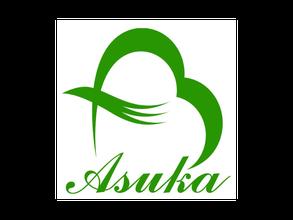 飛鳥薬局ロゴ