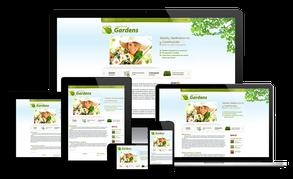 creations website