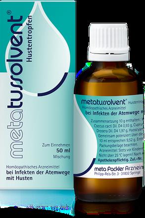 metatussolvent Packshot