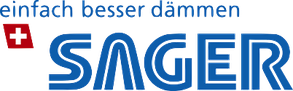 Sager AG Dürrenäsch, Logo