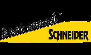 best wood Schneider AG Affeltrangen, Logo