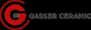 Gasser Ceramic, Ziegelei Rapperswil, Louis Gasser AG, Logo
