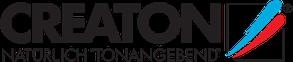 Creaton GmbH Wettingen, Logibau AG Küssnacht am Rigi Logo