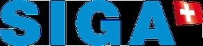 SIGA AG Ruswil, Logo