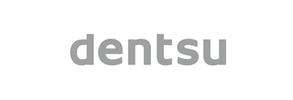弊社はdentsu様と翻訳事業の取引実績がございます。