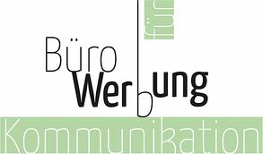 Piktogramm Werbung Einleitung für den Werbetext