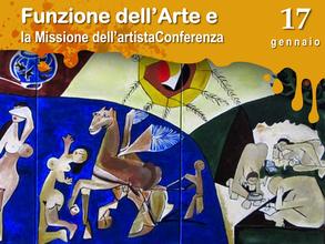 Confeenza d'arte a Trieste, arte a trieste, eventi culturali trieste, Casa cultura david ferriz olivares