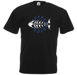 nouveau t-shirt pacific