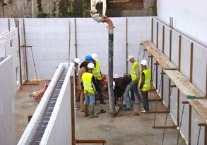 construction villa maroc