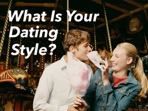 What Is Your Dating Style?