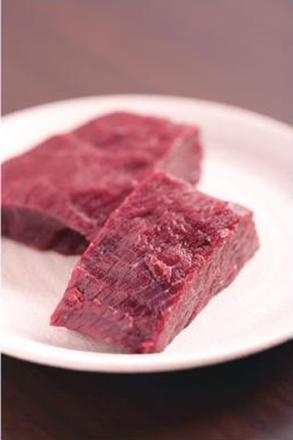 天然 しか肉 ジビエ 赤身 鉄分 丹波 篠山