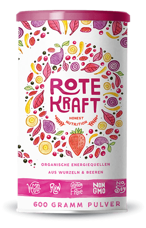 Tote Kraft, greendoo. greendoo.de, matcharunner, superfood, organic alpha, alpha foods