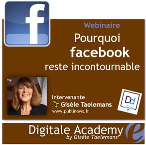 Webinar Facebook