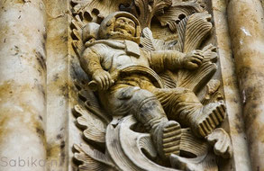 Kathedraal (Salamanca)
