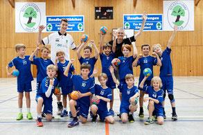 E1-Jungen 2019-2020 - Fotos Maria Schulz