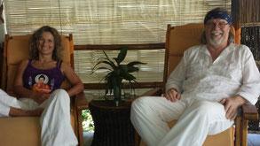 Nabala und Aktu auf Bali