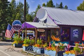 Bild: Talkeetna Alaska