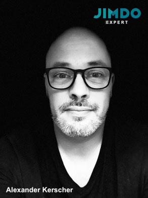 Alexander Kerscher - Das Jimdo Handbuch