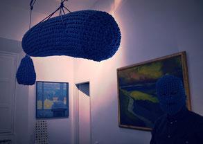 OmoGirando il Rione Sallustiano - La collezione contemporanea