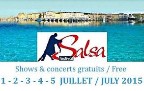 salsa festival saint-tropez 2015