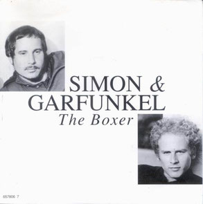 Simon &Garfunkel「The Boxer」