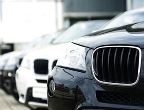 gebrauchter BMW