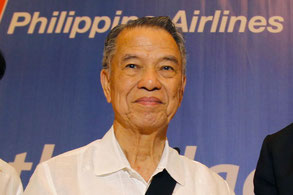PAL owner Lucio Tan: first profit, then stake sale