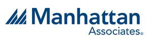Logo Manhattan Associates