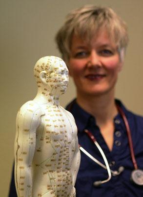 Dr. Ehmer - Akupunktur in Schwabach