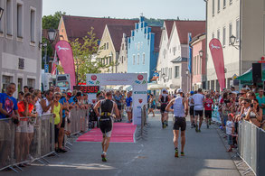 Beilngries Triathlon 2017, Christoph Raithel