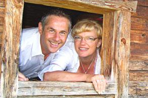 Elke und Martin Weiß