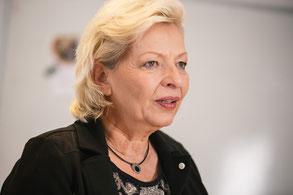 Sabine Kraft, Geschäftsführerin BVKH