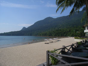 Langkawi Badeurlaub Malaysia last minute Reisen