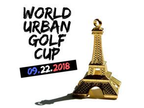 World Urban Golf Cup