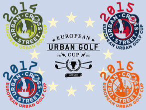 World Urban Golf Cup