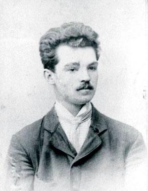 Александр Карлович Ягельский