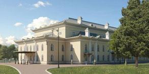 """Проект, разработанный ООО «Архитектурное бюро """"Студия 44""""»"""