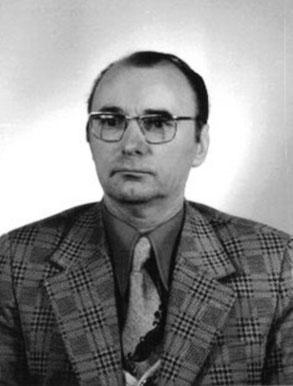 Подполковник разведки ГДР «Штази» Пауль Энке