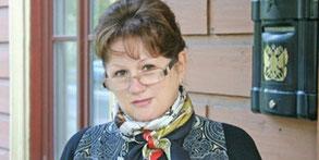 Татьяна Волох, гендиректор пушкинской строительной компании «Корф»