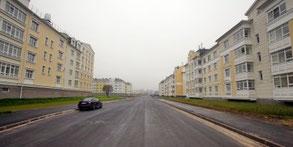 Камероновская улица