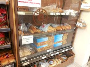 Brot Türkei Supermarkt