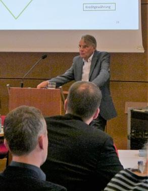 Prof. Dr. Frank Göttmann