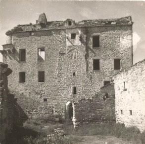 L'histoire du château - Visite du Chateau de Montaigut Aveyron