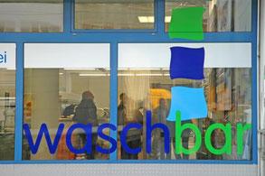 Waschbar - Der Waschsalon