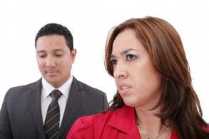 """Young Couple Having Argument"" by David Castillo Dominici"
