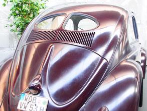 VW - Käfer - Baujahr 1949